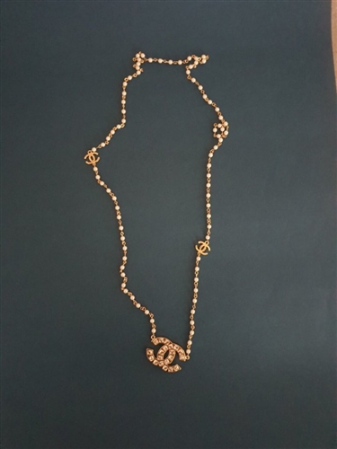 Chain Necklace (will ship within 1~2 weeks)