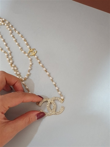 Pearl Necklace (will ship within 1~2 weeks)