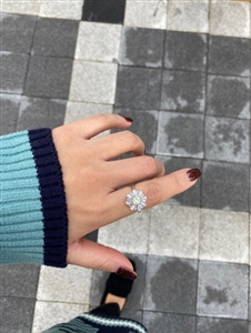 Dami Ring 3 (will ship within 1~2 weeks)