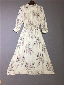 Paradise Dress (XS/S/M) (will ship within 1~2 weeks)