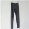 (2nd Reorder) Charcoal Silky Cotton Leggins