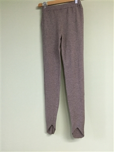 (Pre-Order) Under Heel Leggings (Gray/Charcoal/Wine/Beige/Black) (will ship within 1~2 weeks)
