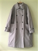 (2nd Reorder) Gray Trench Coat