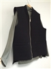 (2nd Reorder) Black Bonding Vest