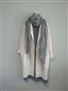 (Pre-Order) One Button Linen Jacket