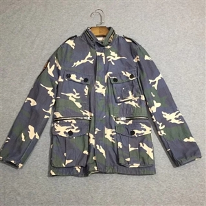 ZV Jacket (XS/S/M) (will ship within 1~2 weeks)