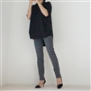 (3rd Reorder) Formal Skinny Pants (XS)