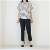 (4th Reorder) Black Milano Pants (9부)