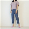 (3rd Reorder) Jean Linen String Pants