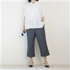 (3rd Reorder) Gray Saint Formal Pants (Large)