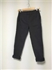 (Pre-Order) Charcoal Two Button Pants (Free/Large) (will ship within 1~2 weeks)