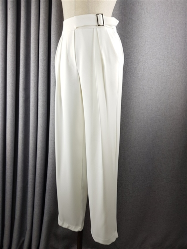 JS Pants (Black/Ivory/Khaki) (will ship within 1~2 weeks)
