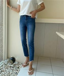 Best Item!!! Skinny Jeans (S/M) (will ship within 1~2 weeks)