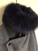 (Best, Back-Order; 2nd Reorder) Purple Fox Fur (will ship within 1~2 weeks)
