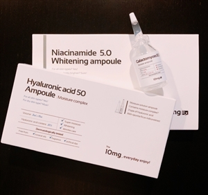 10mg Best Ampoules Set!