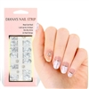 [Diana's Nail Strip] Nail Sticker 143