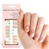 [Diana's Nail Strip] Nail Sticker 136