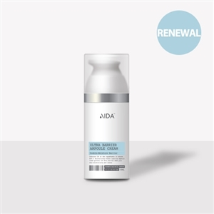 (Renewal) AIDA Cosmetic 10mg Rx Ultra Barrier Cream