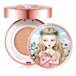 BEAUTY PEOPLE ABSOLUTE RADIANT GIRL CUSHION FOUNDATION SEASON 2 [21/23]