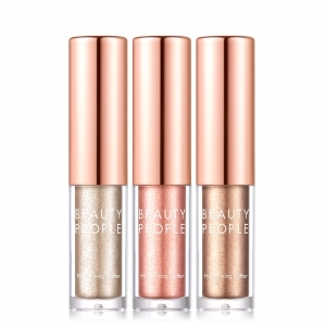 BEAUTY PEOPLE HOLIC FIXING GLITTER (HOLIC BEIGE / HOLIC CORAL / HOLIC BRONZE)
