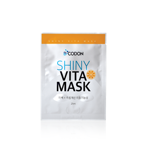 BCODON Shiny Vita Mask