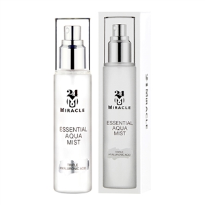 24MIRACLE EWG ESSENTIAL AQUA MIST (80ML)