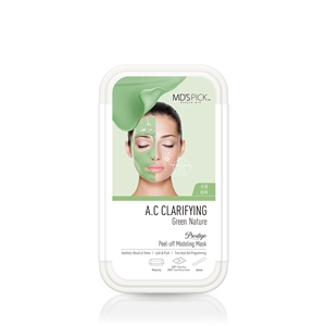 (1+1) MD'S PICK A.C CLARIFYING Green Nature (2PACK)