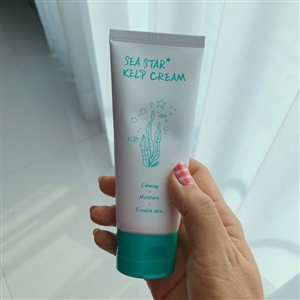 Sea Star Kelp Cream (100ml)