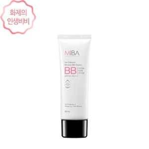 [MIBA] BB Cream 50ml