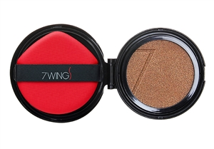 SEVEN WINGS SMOOTH RED CUSHION REFILL ONLY (#21/#23)