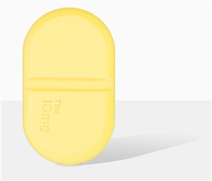 The 10mg Pill Soap Multi Vitamin