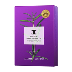 (4+3) JAYJUN ESSENTIAL BRIGHTENING MASK (10)