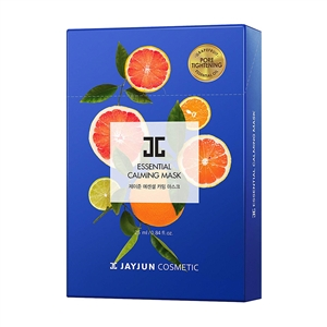 (4+3) JAYJUN ESSENTIAL CALMING UP MASK (10)