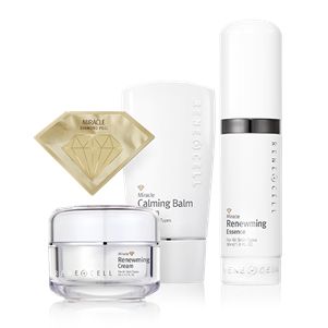 RENECELL MIRACLE DIAMOND PEEL PROGRAM