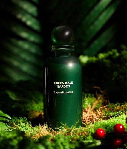 (EVENT) BLANBLVN GREENKALE GARDEN TOXPURE BODYWASH (Forest Oak & Redcurrant) ​(FREE MASK 1BOX WHEN YOU BUY YNM & BLANBLVN $100 OR MORE)