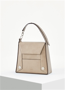 mail bag_daily beige