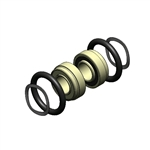 KaVo 4500B / 4500BR / 5000B Push Button XTend Ceramic Rebuild Kit
