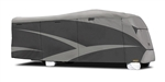 Designer Series SFS Aquashed 23' Class C RV Cover