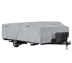 "Classic Accessories 80-405-181001-RT PermaPro RV Cover for Up To 16"" - 18"" Long Folding Camping Trailers"