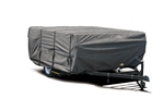 Camco 45762 ULTRAGuard RV Pop-Up Camper Cover - 10'-12'