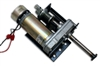 "Lippert 014-145581 LT Global Motor for E-Z Bedlift Systems with 6"" Extension"