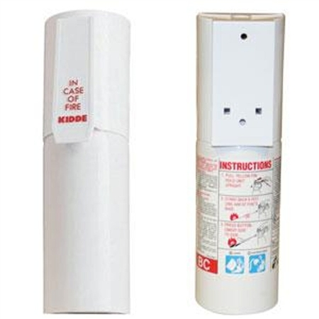 Kidde 21006206k Rv Kitchen Fire Extinguisher