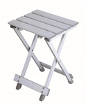 Ming's Mark ST-9102 Small Aluminum Folding Table