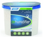 Camco 44195 Mini Disposable Dehumidifier - 12.5 Oz