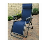 Prime Products 13-4872 Coronado Recliner California Blue