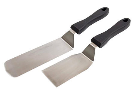 Camp Chef SPSET Professional Chef Spatula Set