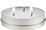 Camco 51022 Citronella Candle-W/Cover
