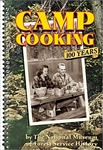 Gibbs Smith Camp Cooking Book