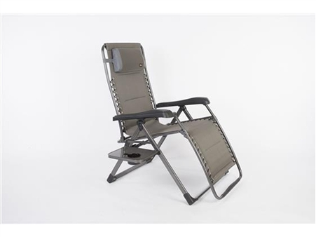 Faulkner Santa Monica Platinum RV Recliner Chair - Standard