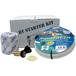 Valterra RV Starter Kit for Pop-Up Trailer
